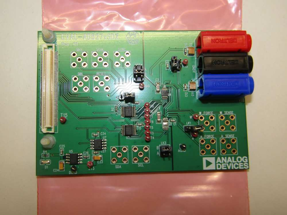 electronic manufacturing at Aaron pcb