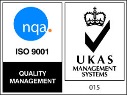ISO 9001:2015 | NQA UKAS accrediitation