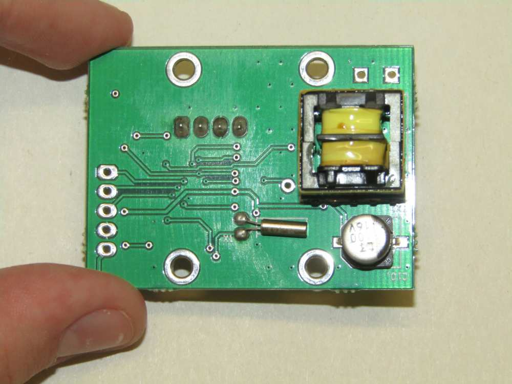 Aaron PCB | Electronic Circuit Boards