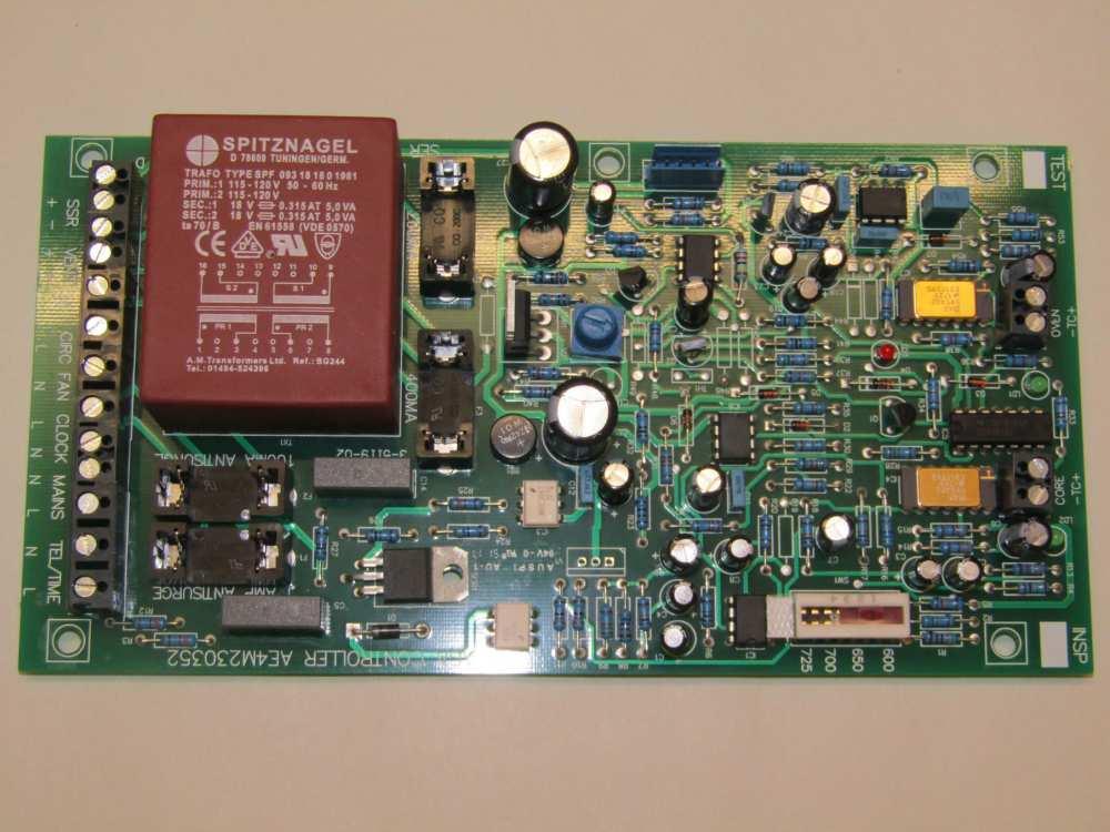 Aaron PCB | Electronic Circuit Boards