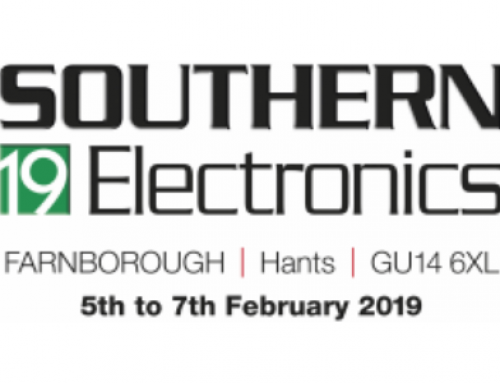 Southern Manufacturing & Electronics 2019